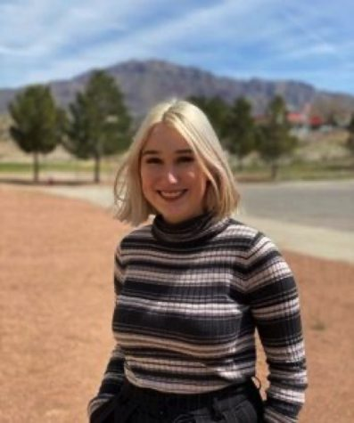 Photo of Claire Sullivan