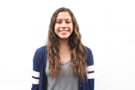 Photo of Julia Paraskevas