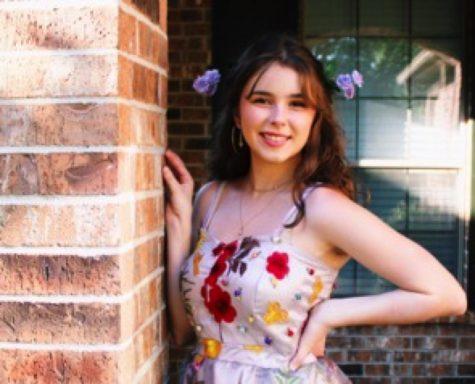 Photo of Rachel Moore