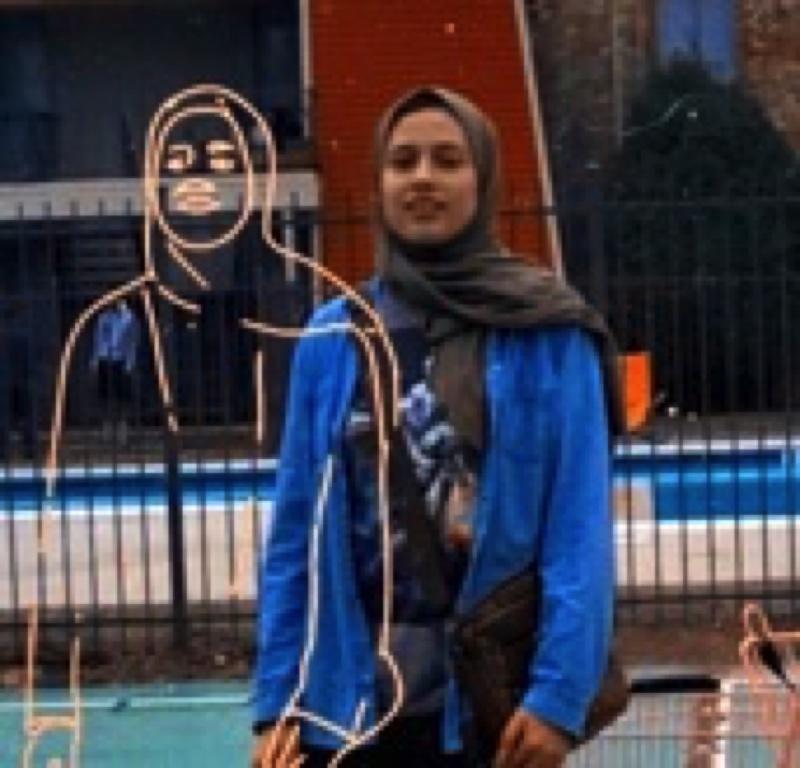 Sara Aljreere