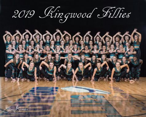 Fillies Highlights for 2018-2019