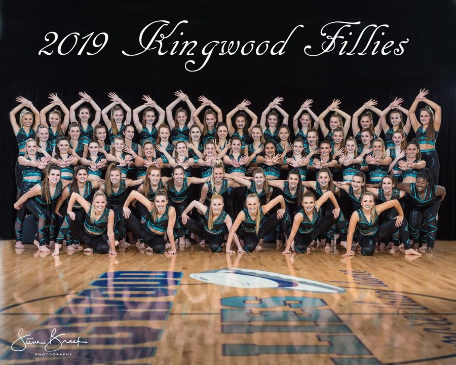 Fillies+Highlights+for+2018-2019