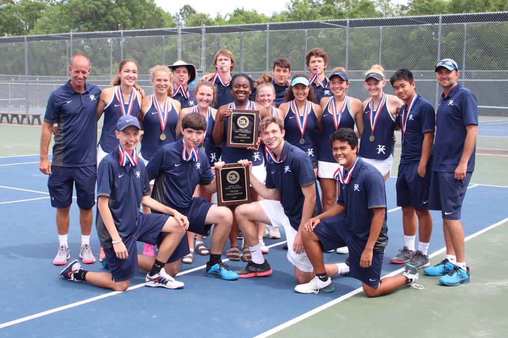 Mustangs take the district 22-6A championship and capture seven of the district's ten Regional berths