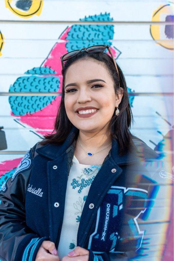 Gabriella Quintanilla