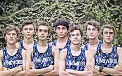 Kingwood Track District 22-6A Championships