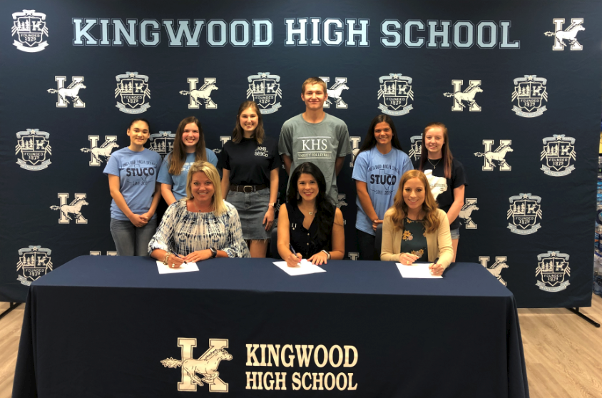 Meet our new KHS Assistant Principals!