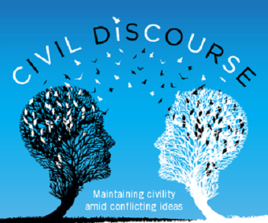 Let's Engage in Civil Discourse!