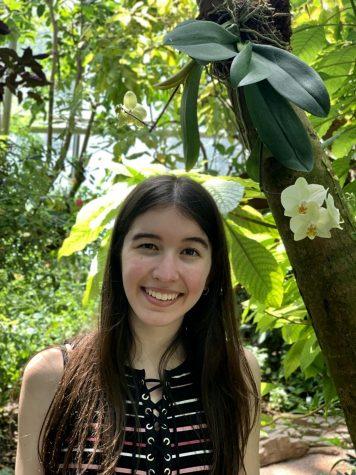 Photo of Daniela De Nóbrega