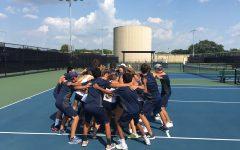KHS Varsity Team Tennis Fall Season Overview – 2019