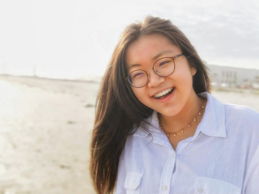 Phoebe Han