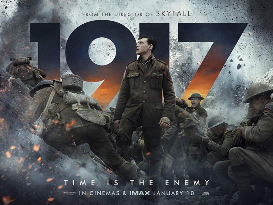 1917+Poster+Universal