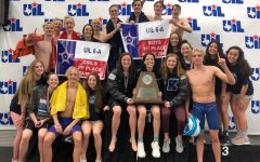 Kingwood High School Boys and Girls teams State 2020
