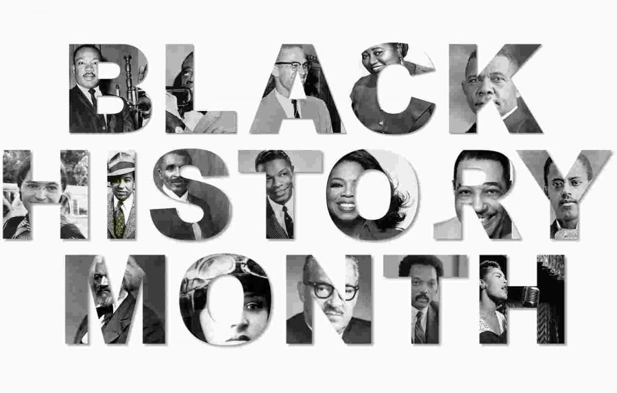 Concluding Black History Month: The Unsung Heroes