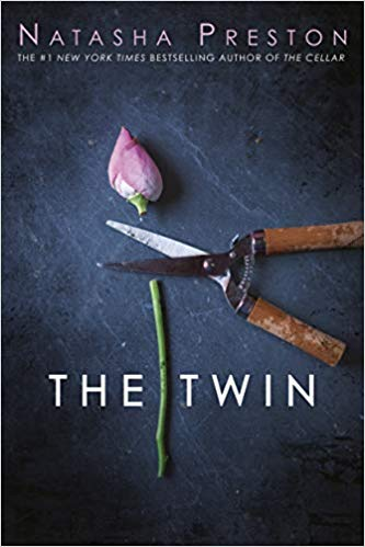 Book Review: The Twin by Natasha Preston