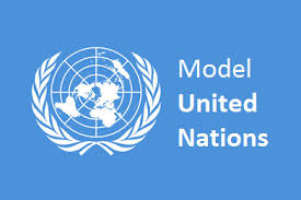 KHS Students Prepare for Houston Area Model United Nations Conference