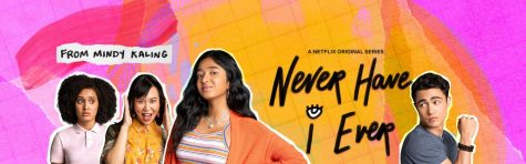"""Never Have I Ever"" is a   coming of age young adult drama on Netflix making a brilliant splash and debut."