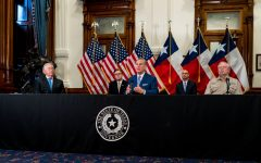 Governor Abbott announced to the state his plan for re-opening Texas in stages.