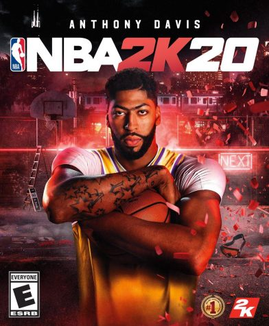 NBA 2K20 Video Game Review