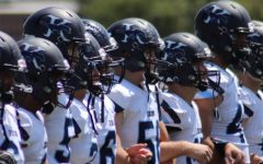 Kingwood Mustangs at all levels are ready to tackle the new season.