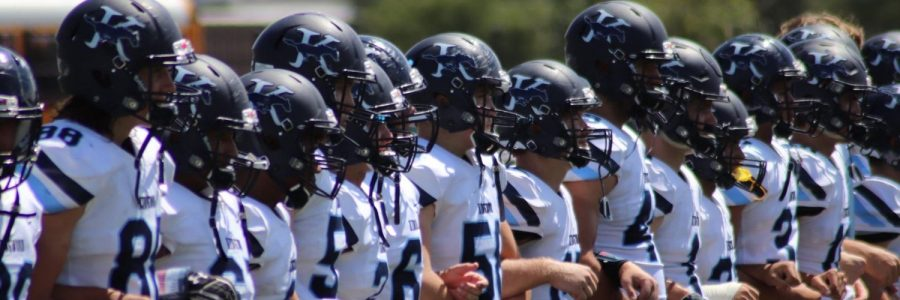 Kingwood+Mustangs+at+all+levels+are+ready+to+tackle+the+new+season.+