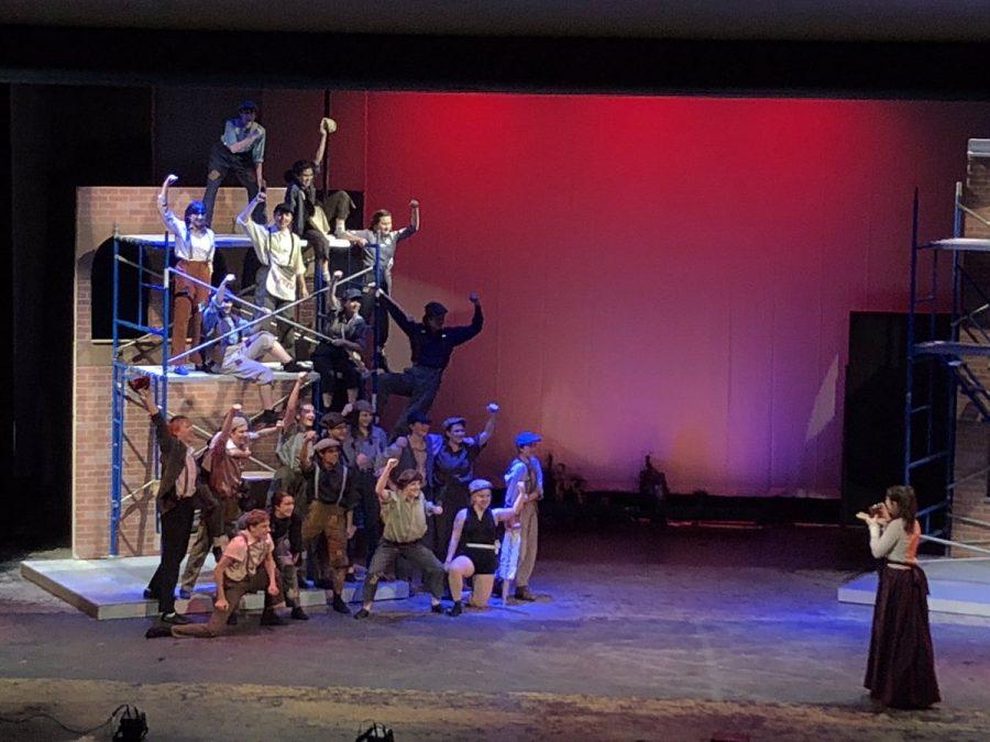 Announcing the 2020-2021 Kingwood Theatre Season