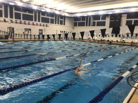 Kingwood Swimming and Diving Season Kick-Off