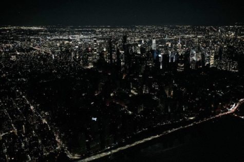 Power outages change our lifestyle no matter how short or how long they last! (Photo from ABC News)