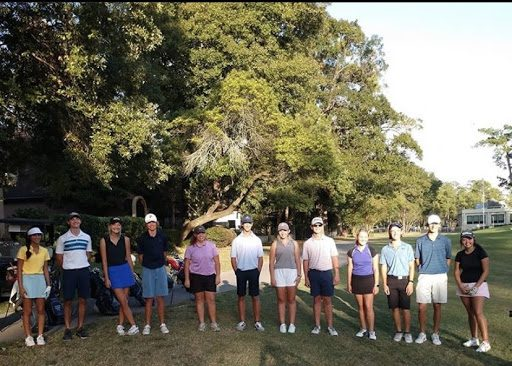 KHS Golf 2020-2021 Season Off to a Great Start!