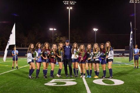 Lady Mustangs Soccer Wrap up 2020-2021 Season!
